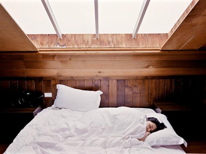 Las propiedades de un buen colchón